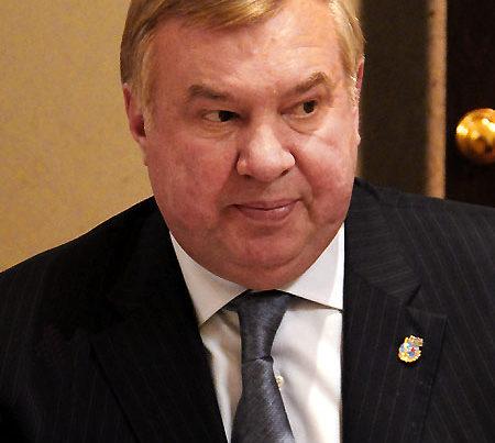 Игорь Владимирович Высоцкий