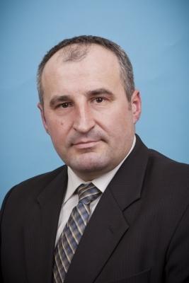 Николай Гурин