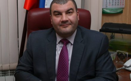 абраменко александр депутат