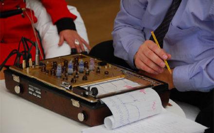 Проверка депутатов ЗакСа и кандидатов на детекторе лжи