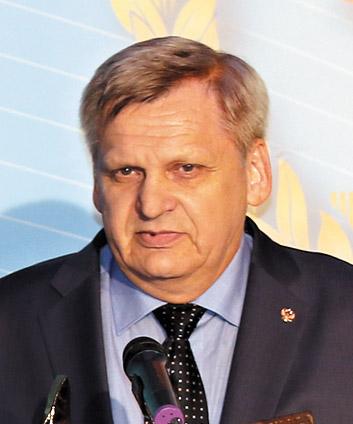 Давыдкин Евгений Иванович Депутат 6 созыва (фото взято из открытых источников)