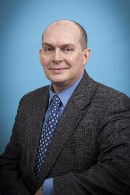 Глава местной администрации Девяткин Александр Валентинович (фото взято из открытых источников).