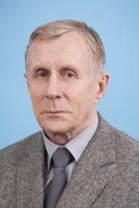 Глава муниципального образования №54 Гусаков Юрий Алексеевич (фото взято из открытых источников)