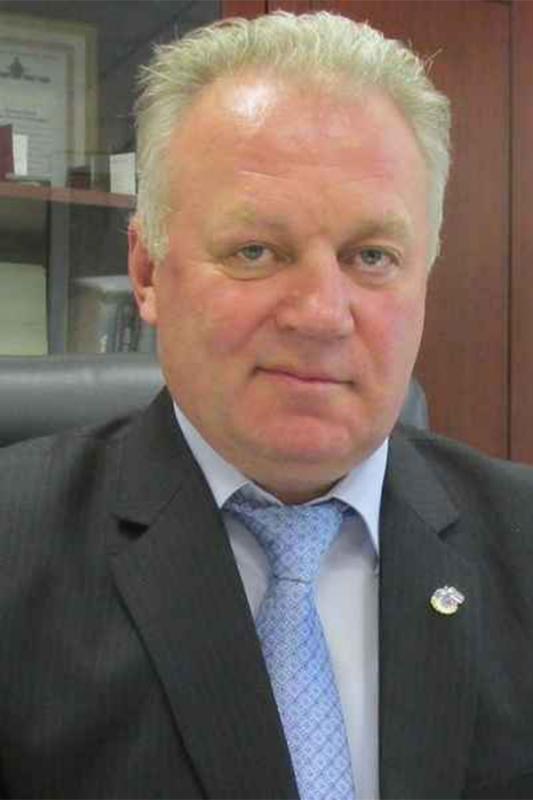 Тонкель Игорь Ростиславович Глава местной администрации (фото взято из открытых источников)